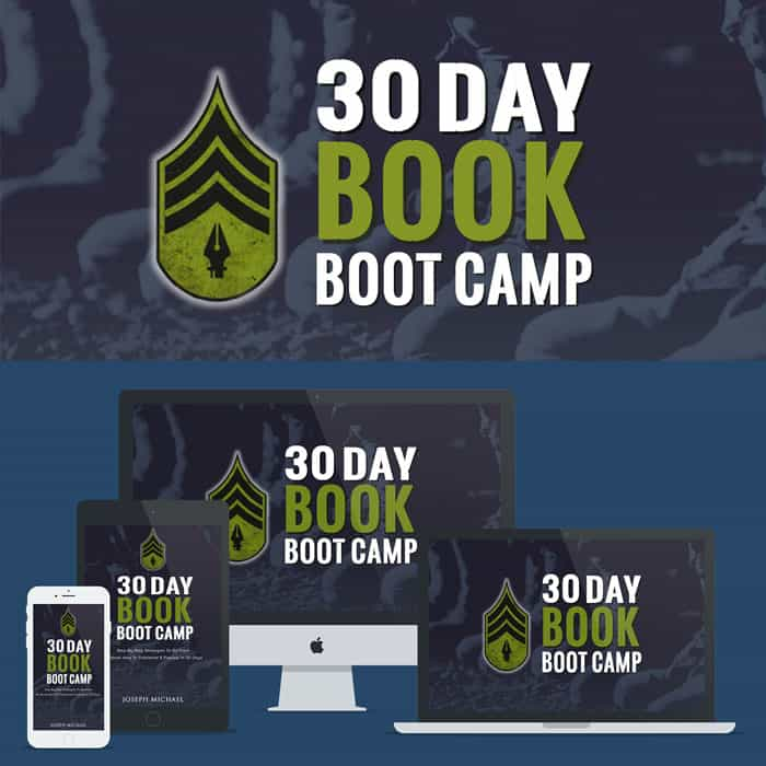 30-Day-Book-Bootcamp