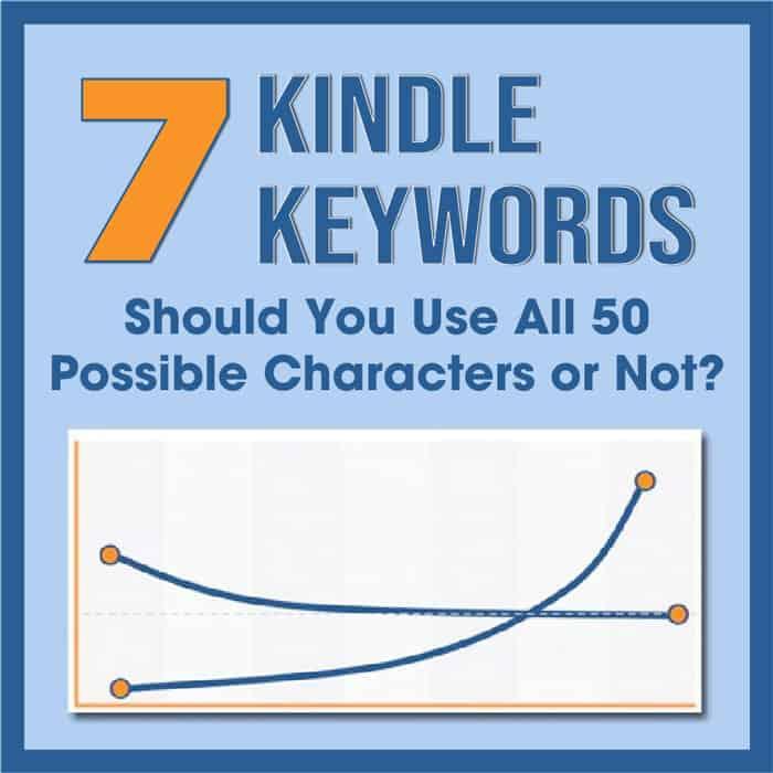 7-Kindle-Keywords