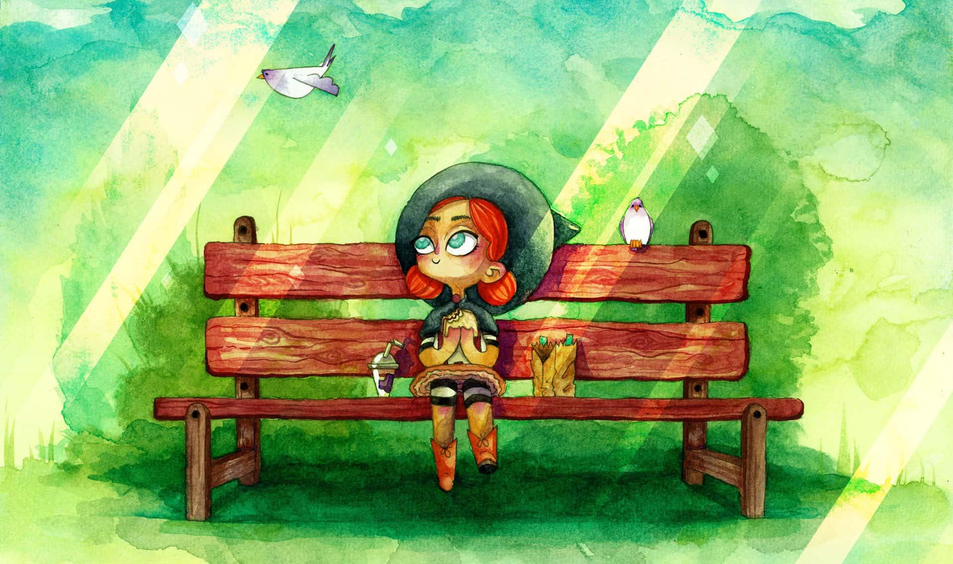 Types of illustrations for children's books sample 6