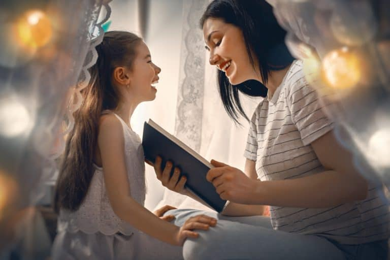 What makes a good children's book?