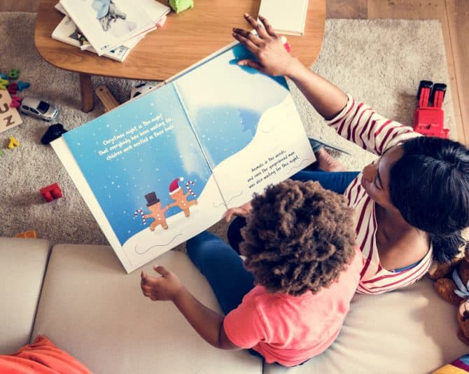 How to publish a picture book