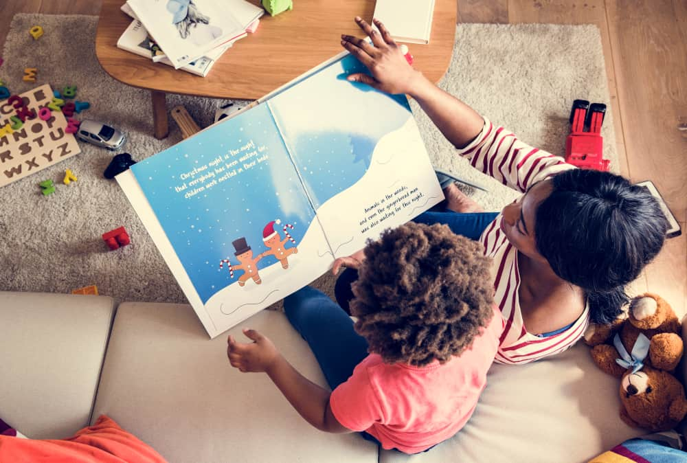 How to publish a picture book featured image
