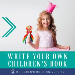 Children's Book University