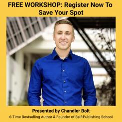 Self-Publishing-School-Free-Workshop