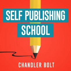 Self-Publishing School Podcast